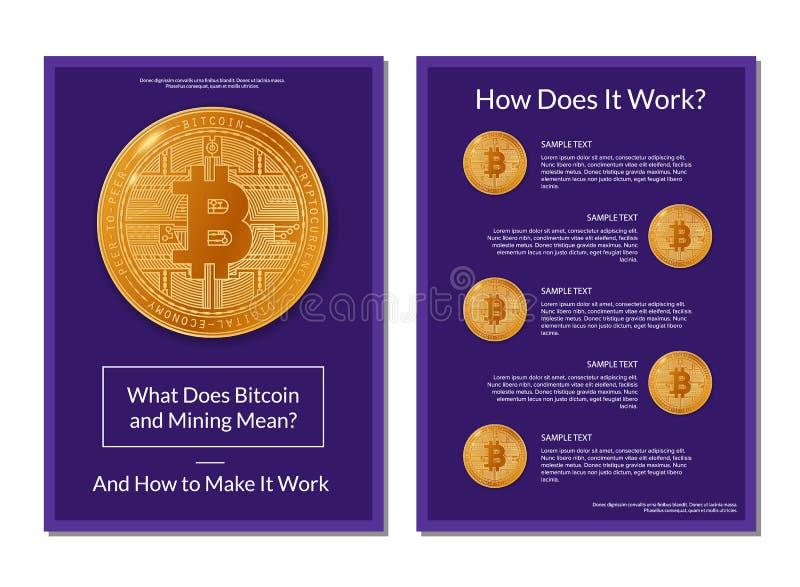 info bitcoin