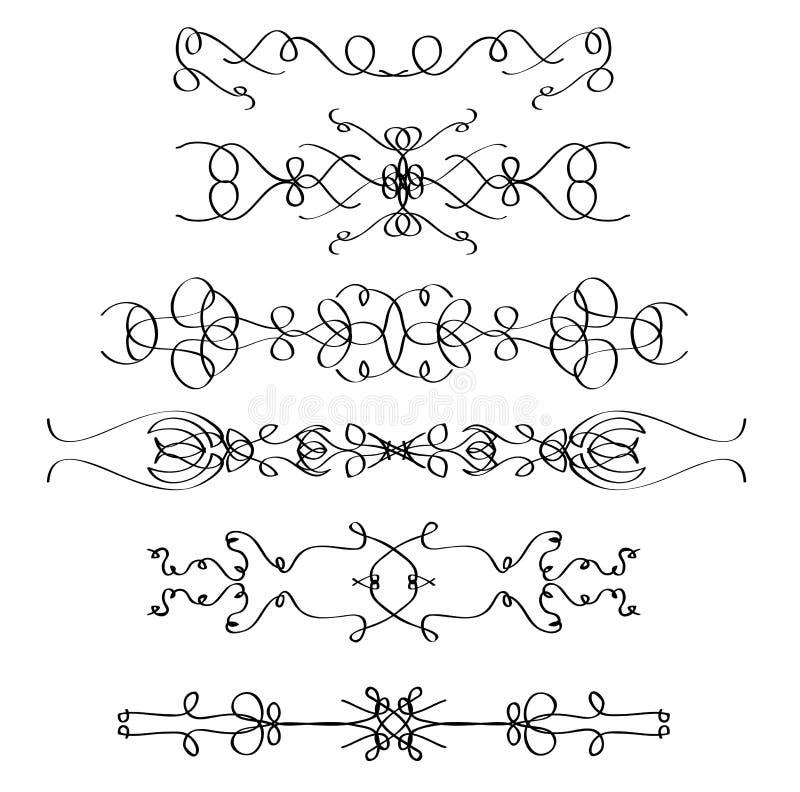 Vector design elements vector illustration