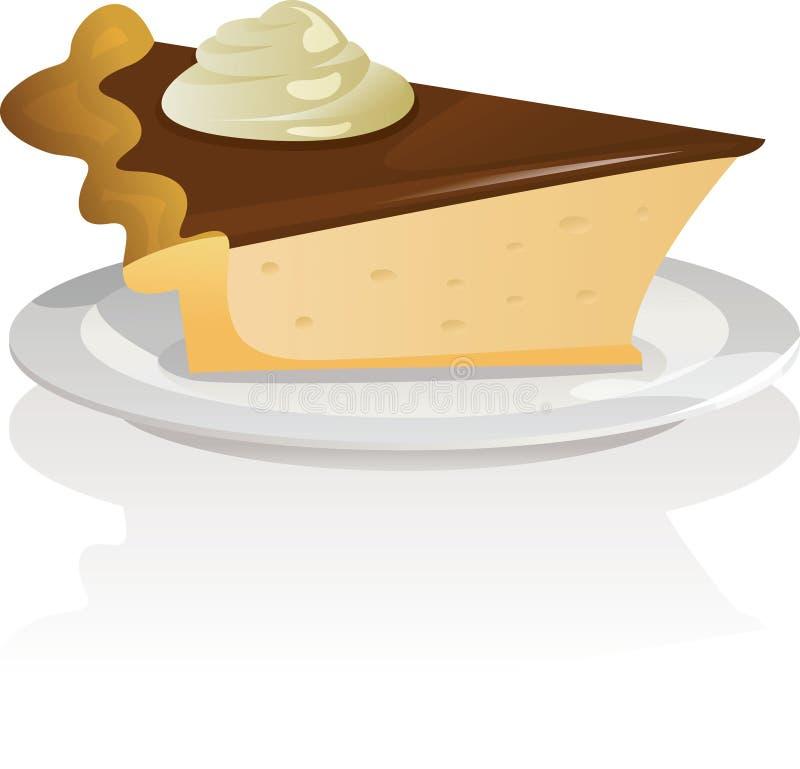 Download Vector Dessert stock vector. Illustration of cream, plate - 11540353