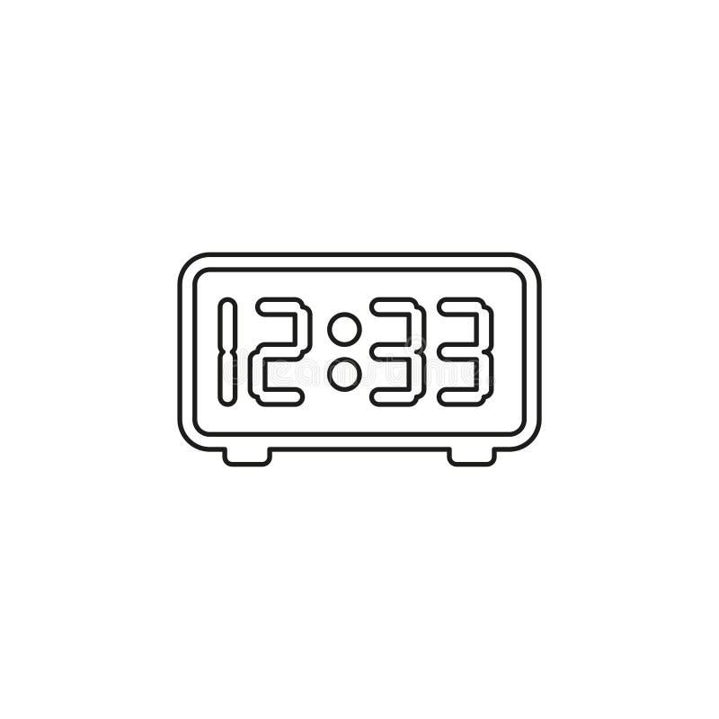 Digital Timer Stock Illustrations – 13,422 Digital Timer