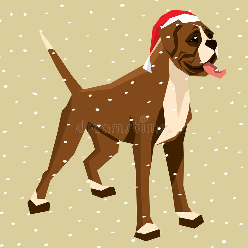 Vector Dogs Collection royalty free illustration