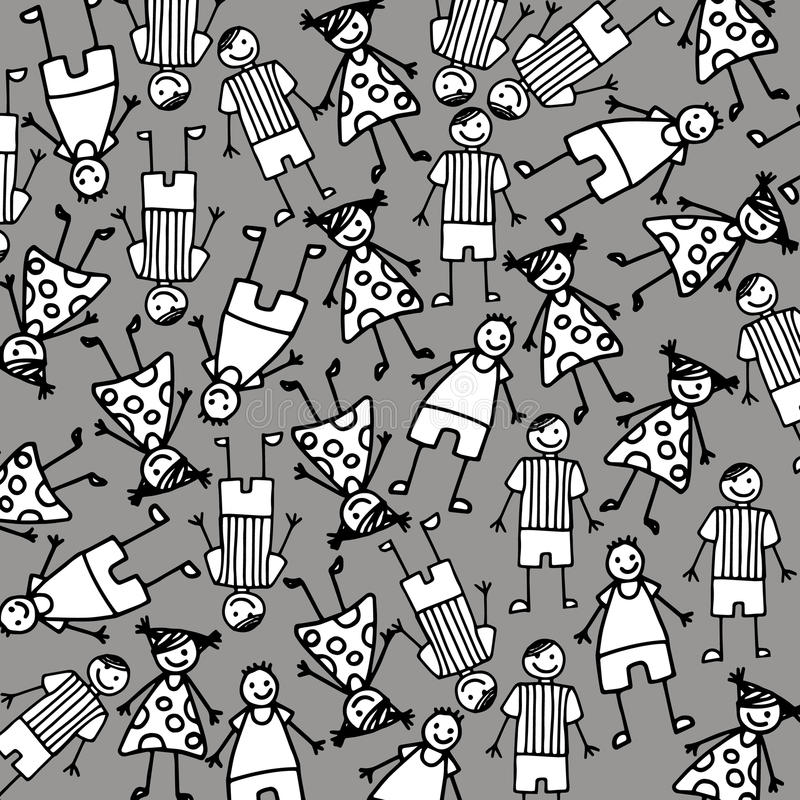 Drawing People Child Stock Illustrations – 64,369 Drawing People Child  Stock Illustrations, Vectors & Clipart - Dreamstime