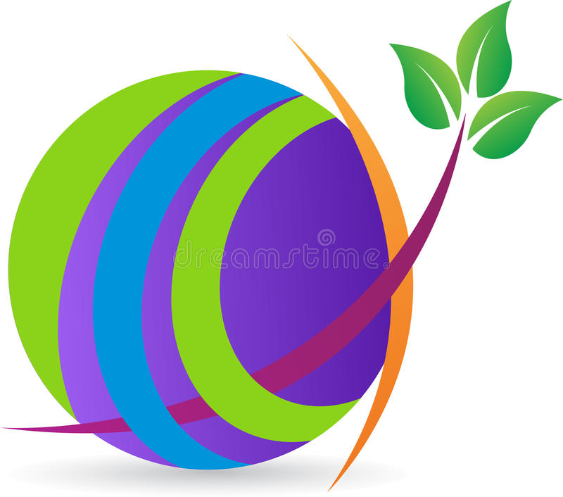 Download New life concept stock vector. Image of environmental - 30022898