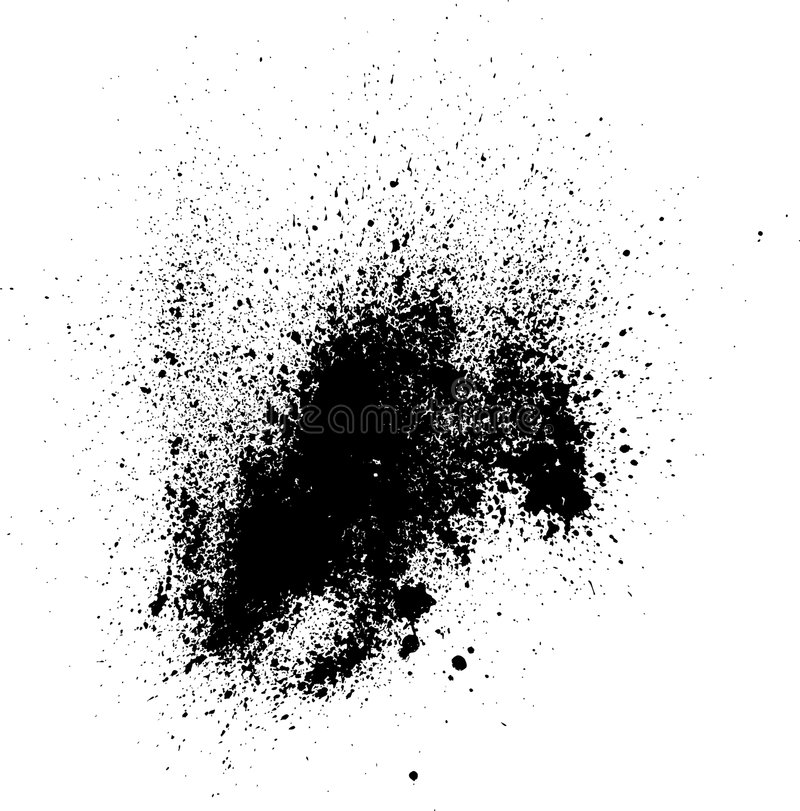 Download Vector drops-splash stock vector. Image of decoration - 5235525