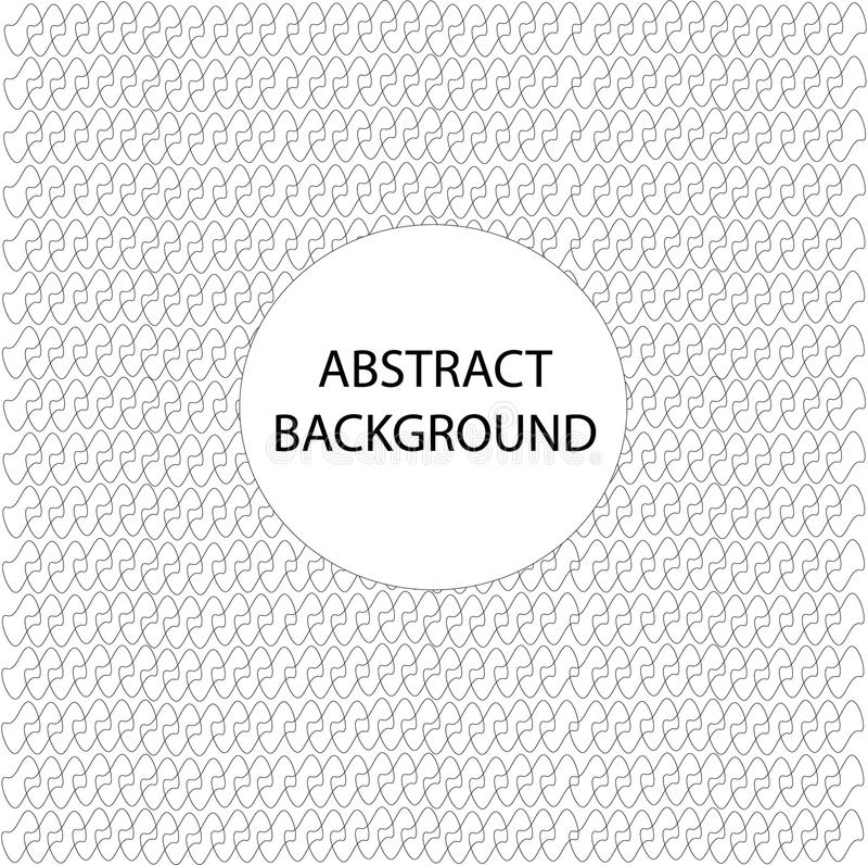 Vector el modelo abstracto del fondo para el diseño de gráficos del arte ilustración del vector