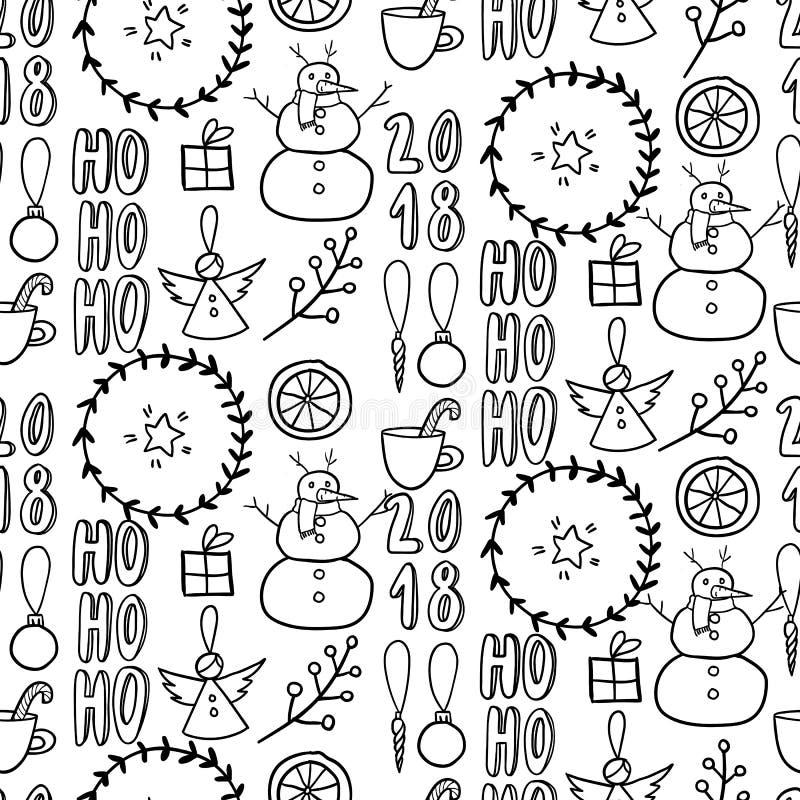 Dibujo De Muñeco De Nieve Simple Dibujo Pintado Por