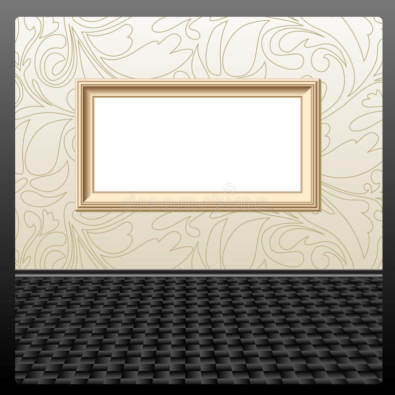 Download Vector empty frames stock vector. Illustration of floor - 27547590