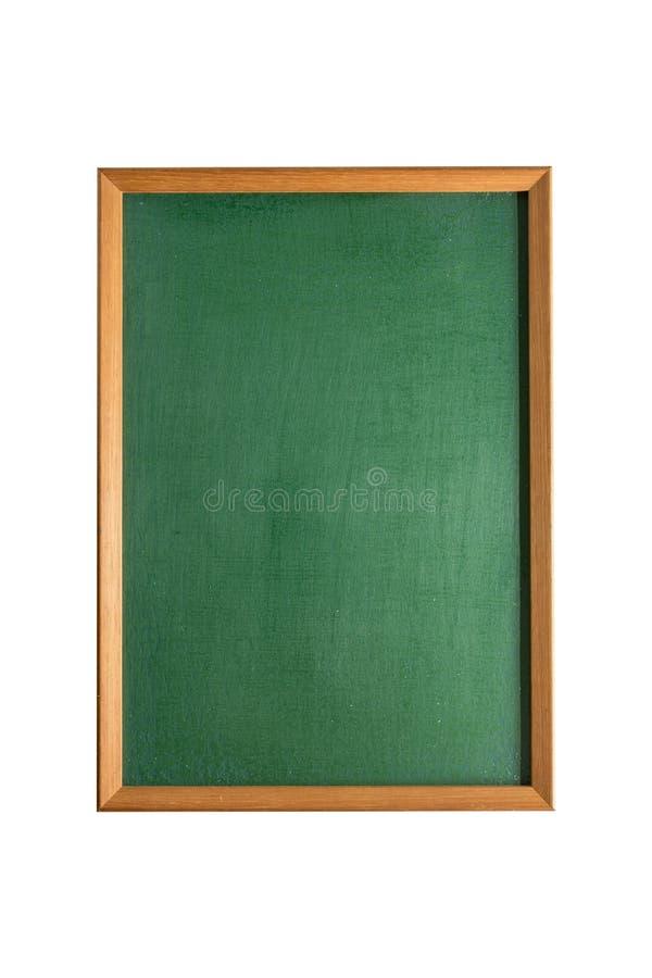Vector en blanco de la pizarra fotografía de archivo libre de regalías