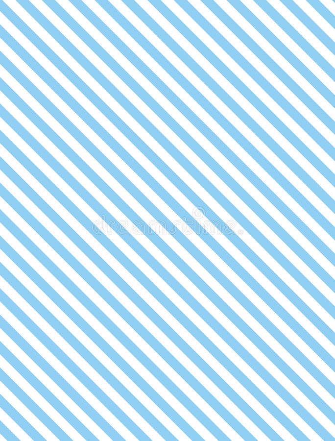 Free Vector EPS8 Diagonal Striped Background In Blue Stock Photo - 14888310