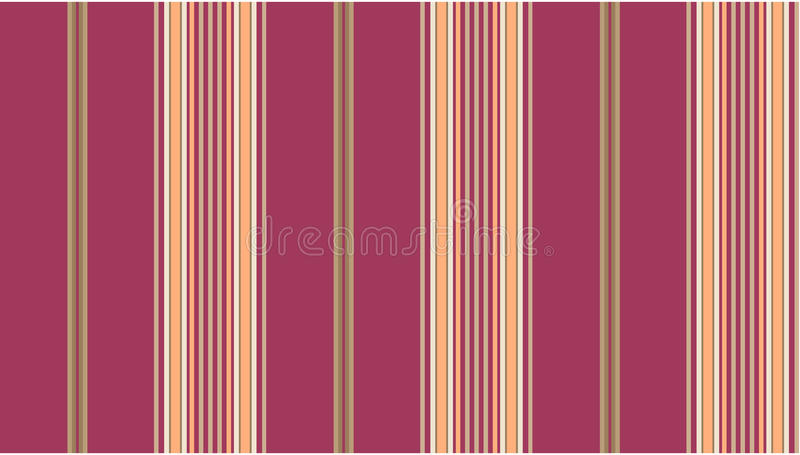 Download Vector EPS8 Striped Pink Seamless Wallpaper Backgr Stock Vector - Image: 14285571