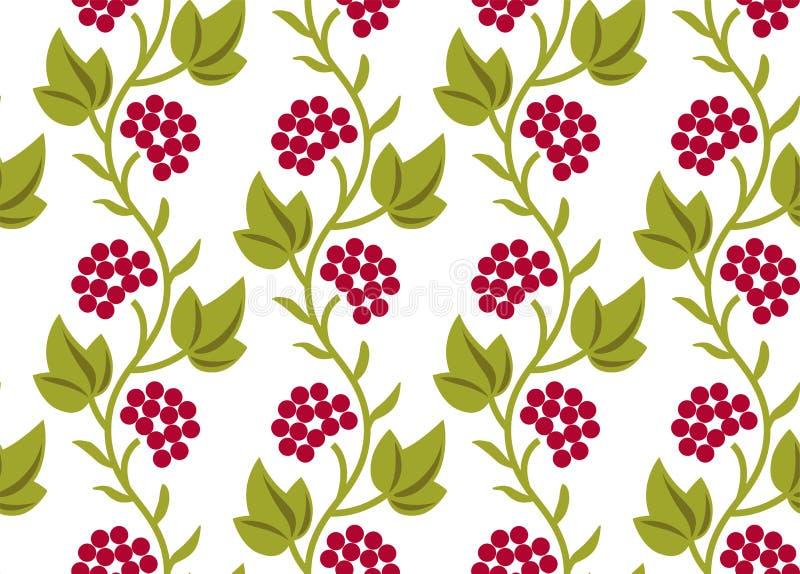 Vector ethnic Ukrainian seamless pattern vector illustration