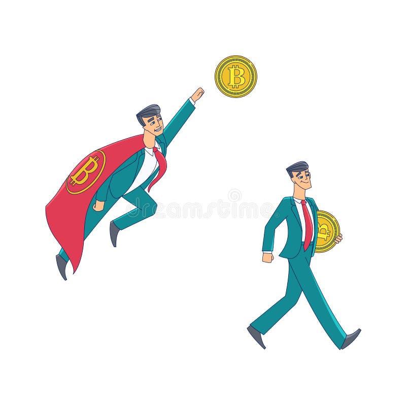 Superman coin crypto
