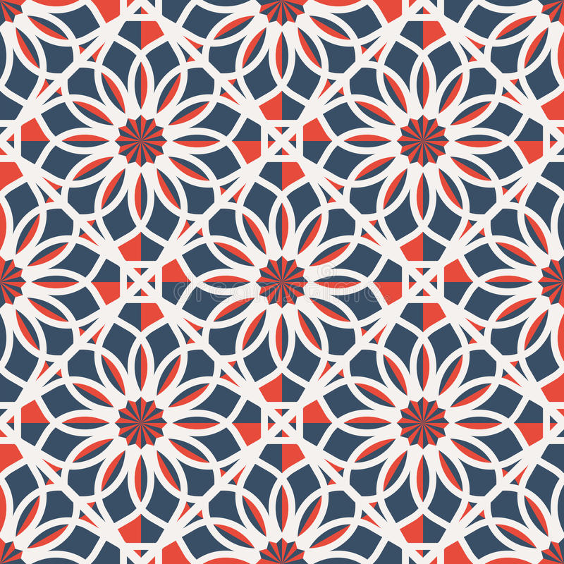 Vector Geometric Pattern vector illustration