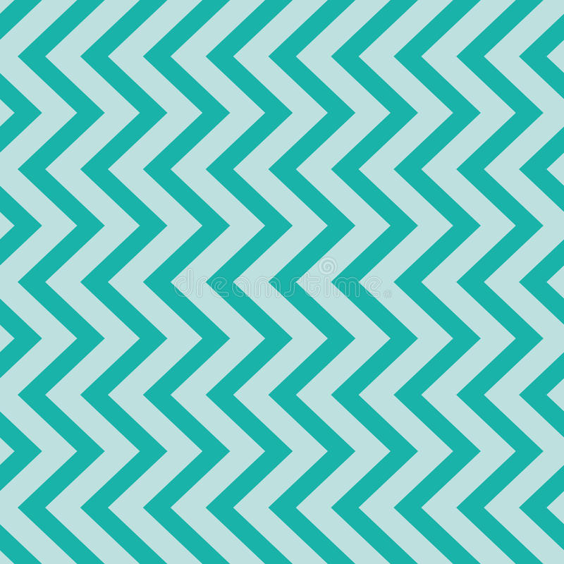 Vector geometric seamless pattern. Blue and green triangle texture vector illustration