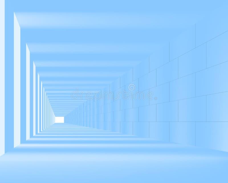 Vector geometrische abstractie stock foto's