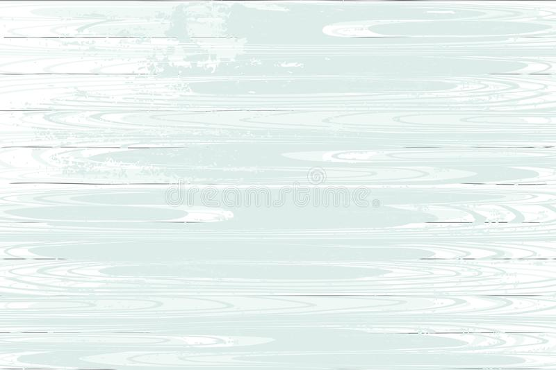 Vector graphic created white wood texture. Hand drawn. EPS 10 vector illustration
