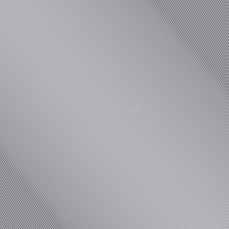 Vector gray background with gradient vector illustration