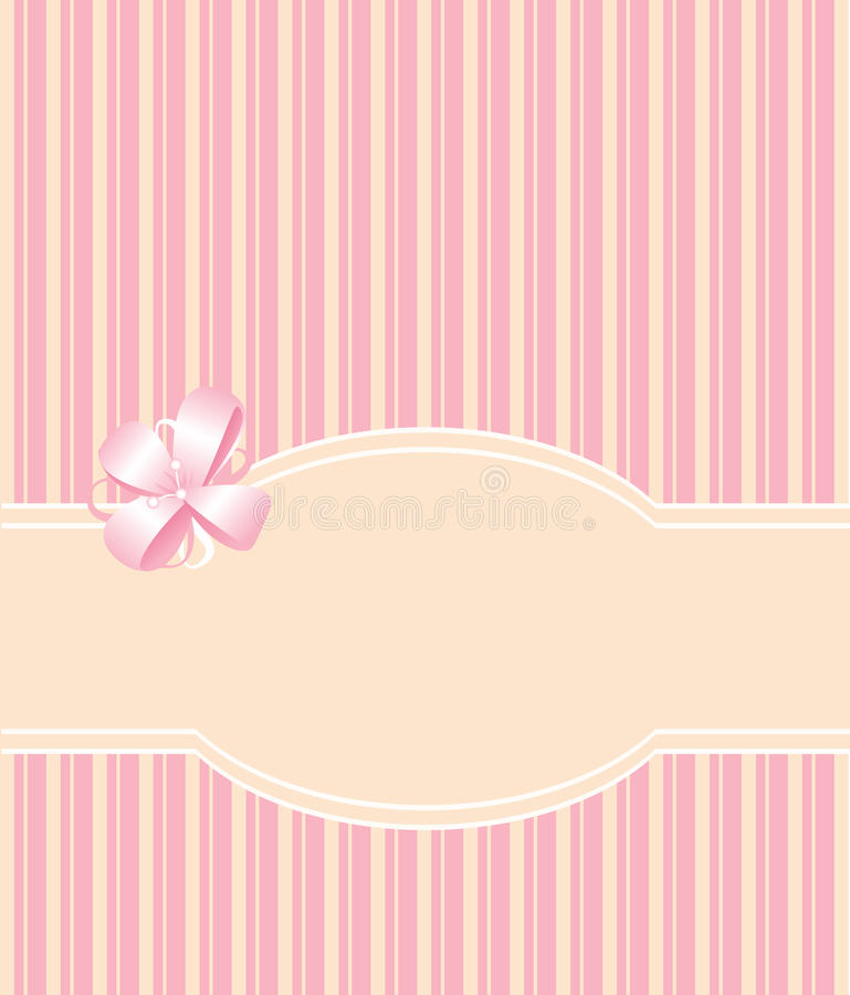 Download Vector Greeting Card Royalty Free Stock Photo - Image: 24762455
