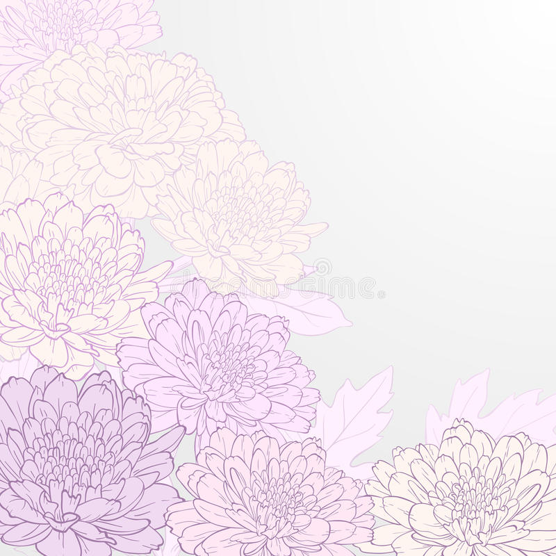 Download Vector greeting card. stock vector. Image of border, ornament - 29459807