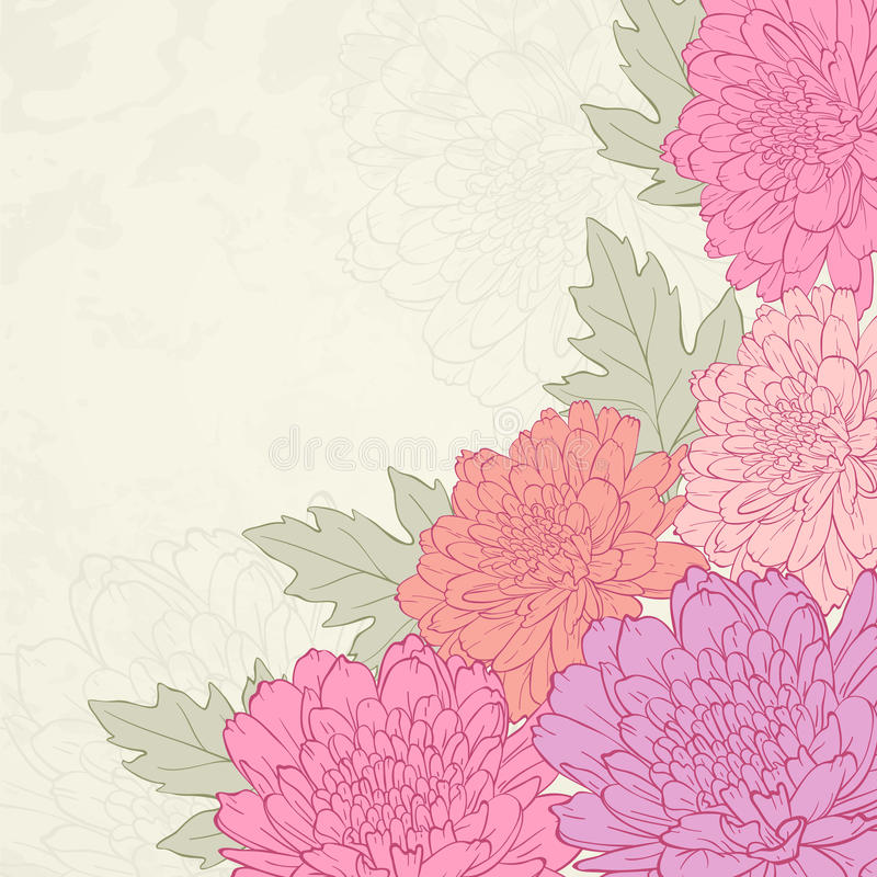 Download Vector Greeting Card. Royalty Free Stock Image - Image: 29459816