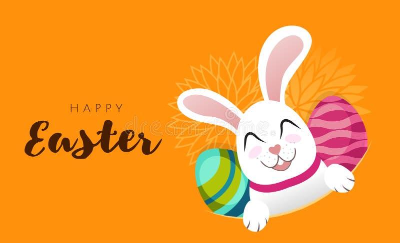 Funny Bunny Clip Art to Color