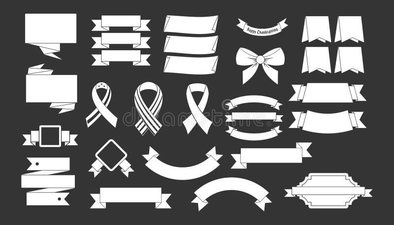 Vector gris determinado del icono de la cinta stock de ilustración