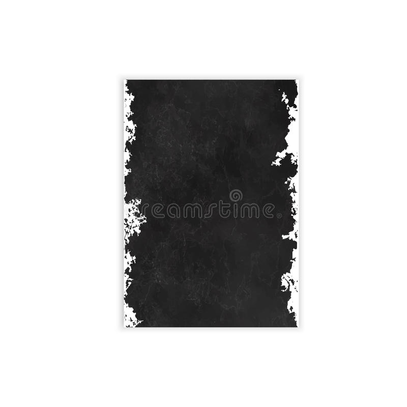 Free Vector Grunge Template Header Design. Royalty Free Stock Photography - 46456757