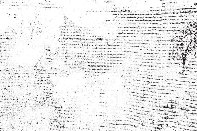 Vector Grunge Texture stock illustration