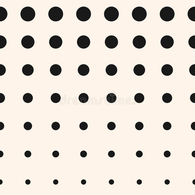 vector half tone circles pattern halftone dots background stock rh dreamstime com halftone vector background halftone vector texture