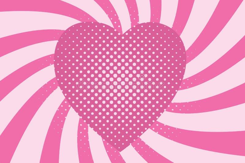Vector Heart Royalty Free Stock Photos