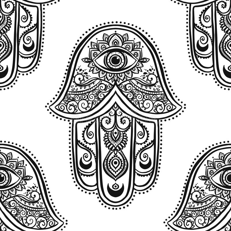 Vector hermoso de la tarjeta stock de ilustración