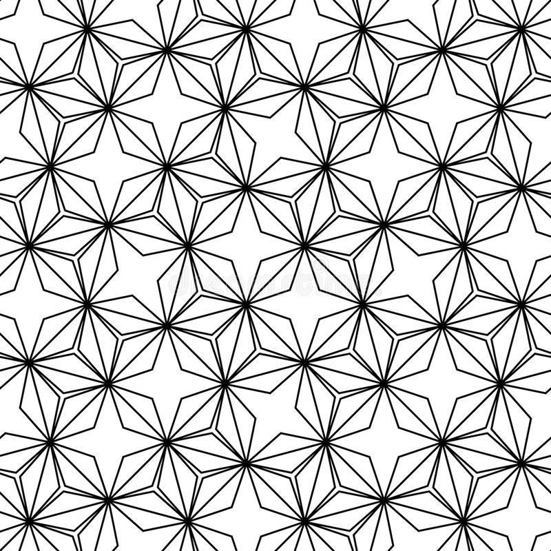 vector hipster abstract sacred geometry pattern black and white rh dreamstime com sacred geometry vectors royalty free vectors sacred geometry vector free