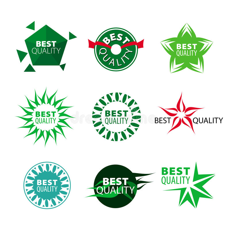 Download Vector icons best quality stock vector. Image of icon - 33046709