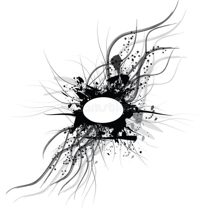 Vector illustratie royalty-vrije illustratie