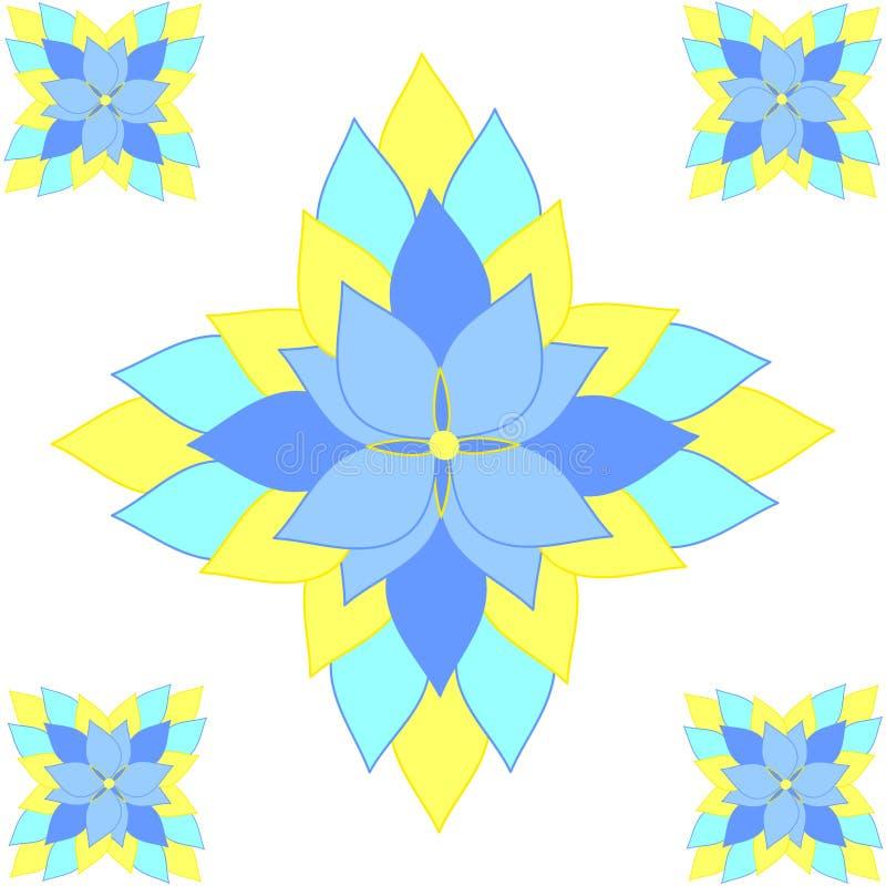Vector illustratie royalty-vrije stock foto's