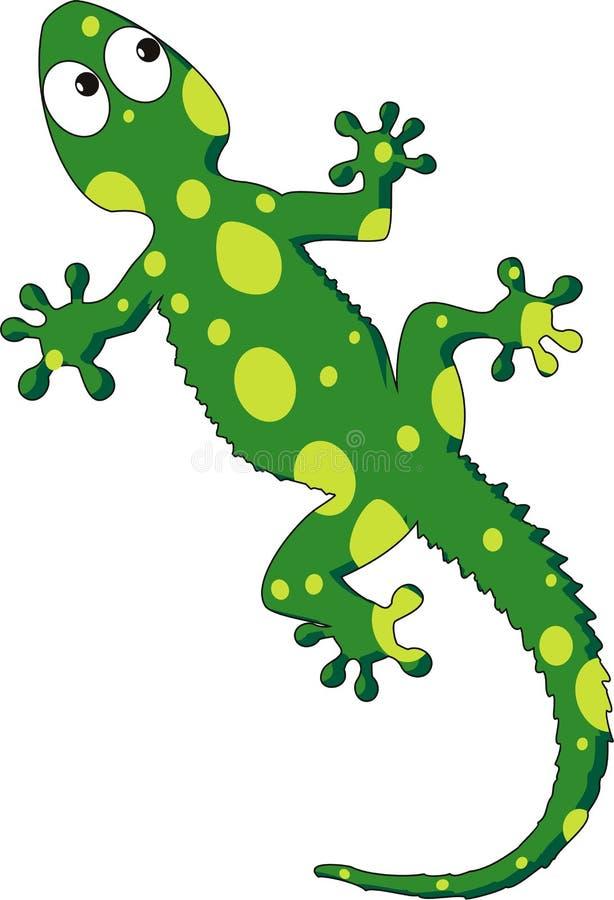 Vector illustratie van green royalty-vrije illustratie
