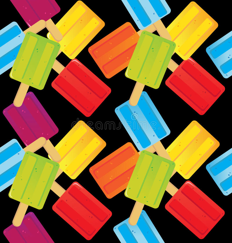 Download Popsicle Pattern Stock Images - Image: 29937964