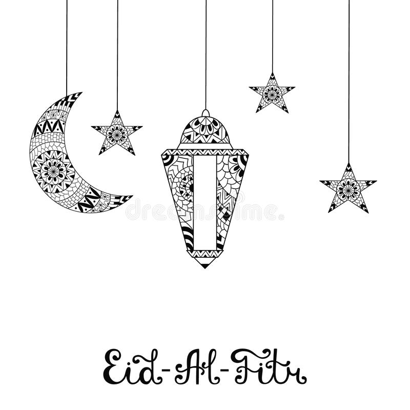 Beautiful Moon Star Light Eid Al-Fitr Decorations - vector-illustration-eid-al-fitr-greeting-card-ornamental-lamp-ornate-crescent-moon-stars-arabic-background-91317641  Photograph_109638 .jpg