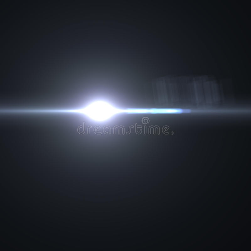 Download Vector lens flare stock vector. Image of explosion, image - 30170260