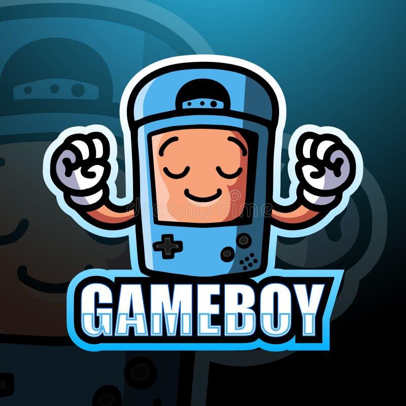 Gameboy Logo Stock Illustrations 60 Gameboy Logo Stock Illustrations Vectors Clipart Dreamstime