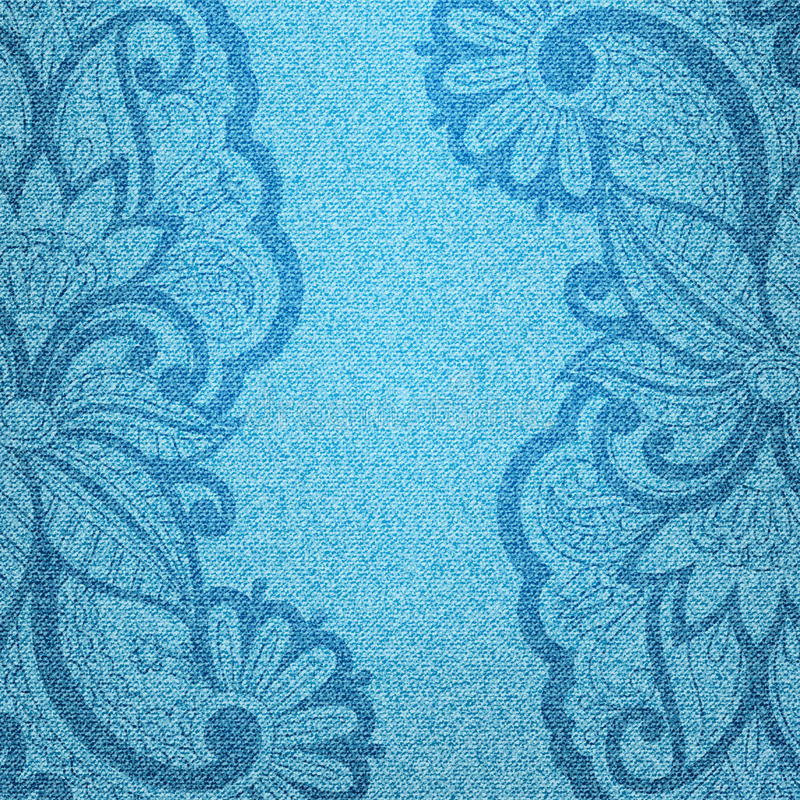 Download Vector Jeans Background. Royalty Free Stock Images - Image: 29875439