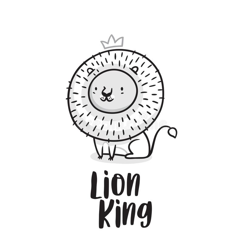 Vector Illustration Of Lion King In Outline Ideal For Coloring Print Stock Vector Illustration Of Contour Postcard 132978360 Related searches:lion lion head lions outlines outlined lion dance lion vector circus lion cartoon lion. vector illustration of lion king in