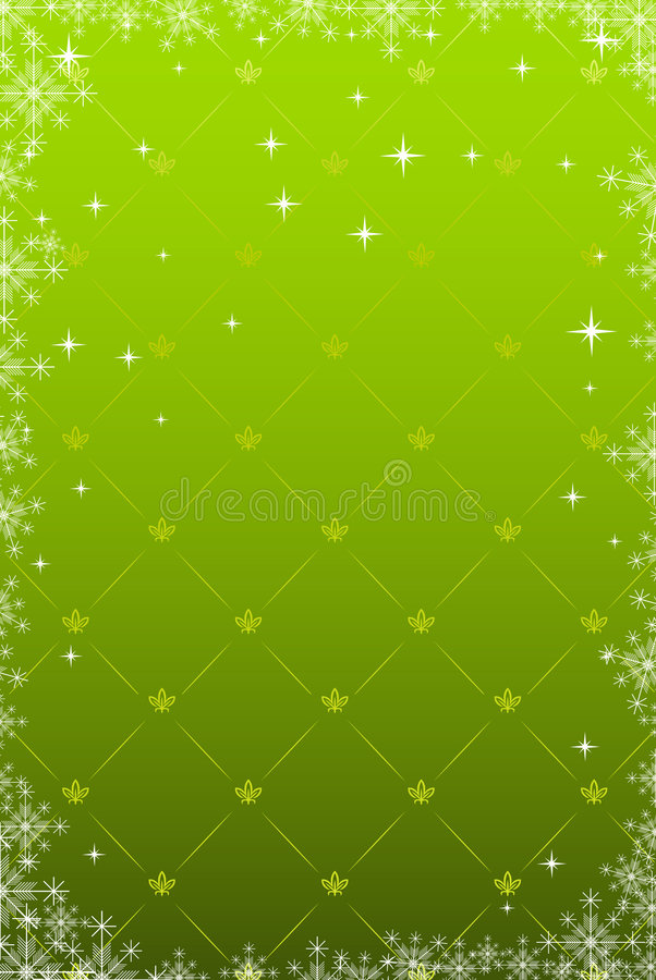 Free Vector Illustration Of Holiday Background Stock Photography - 7378582