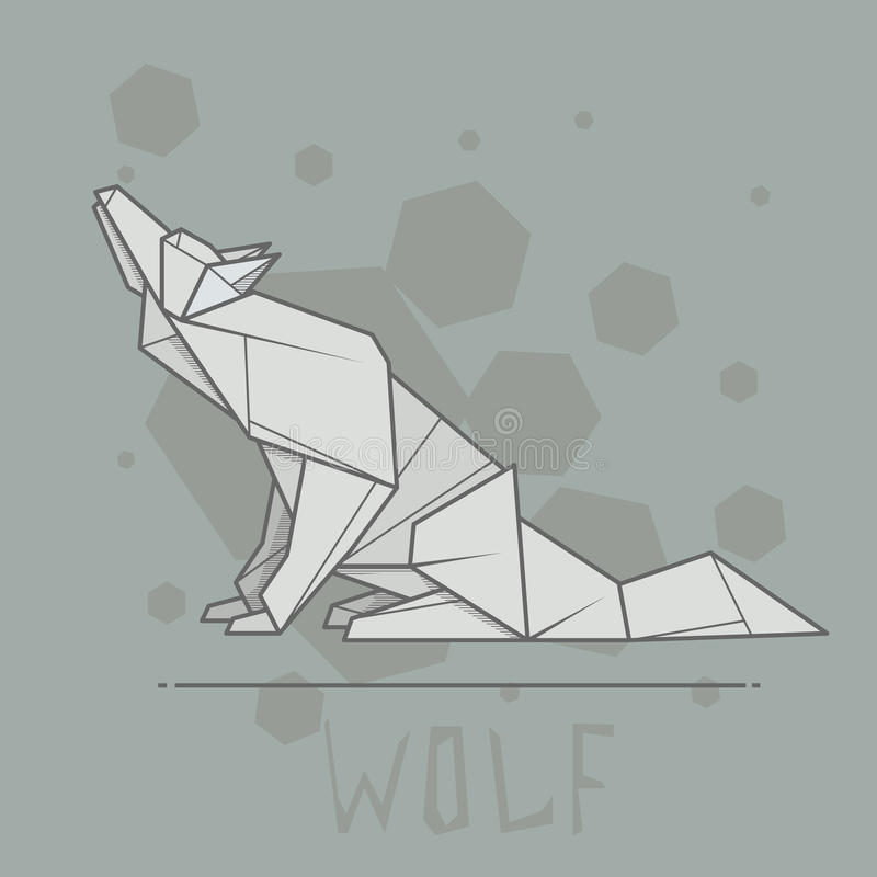 How to Make an Origami Wolf | LoveToKnow | 800x800