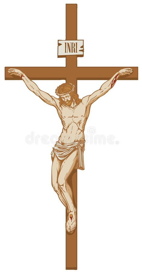 Crucifixion Head Stock Illustrations – 215 Crucifixion Head Stock Illustrations, Vectors & Clipart - Dreamstime