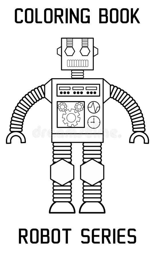 Robots Coloring Book for Android - APK Download | 900x540