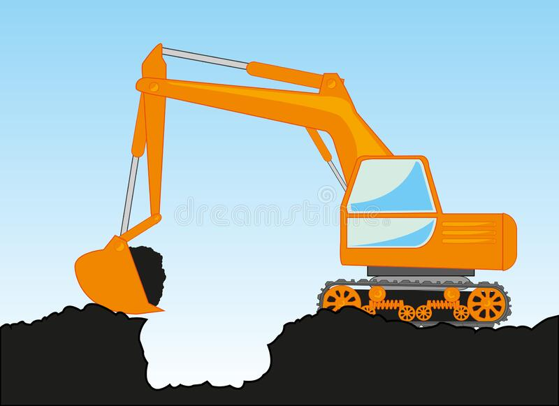 Digging Trench Stock Illustrations – 28 Digging Trench ...