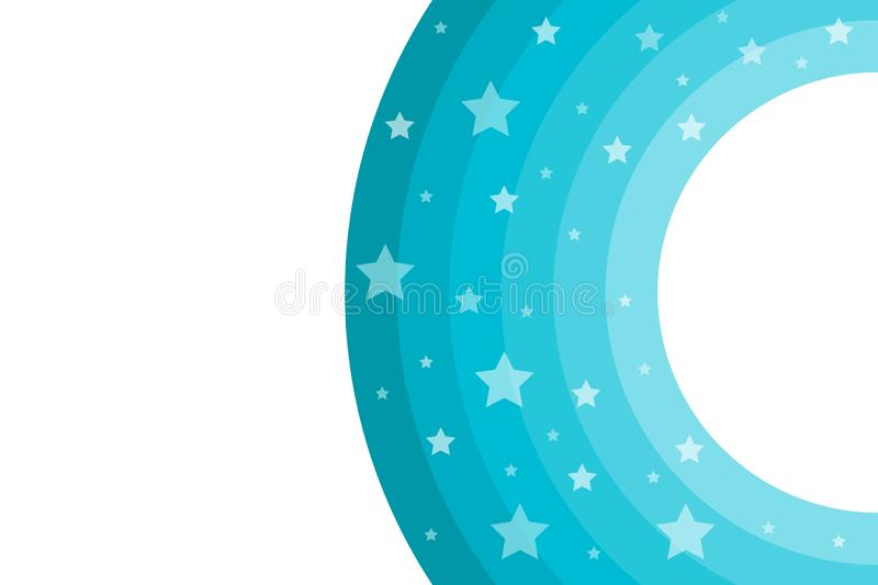 Vector illustration for swirl design. Swirling radial pattern stars background. Vortex starburst spiral twirl circle. Helix. Rotation rays. Converging royalty free illustration