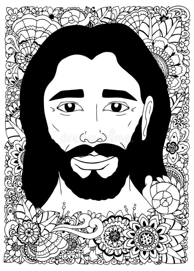 Beste Druckbare Jesus Galerie - Ideen färben - blsbooks.com