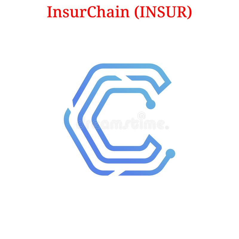 InsurChain Coin description